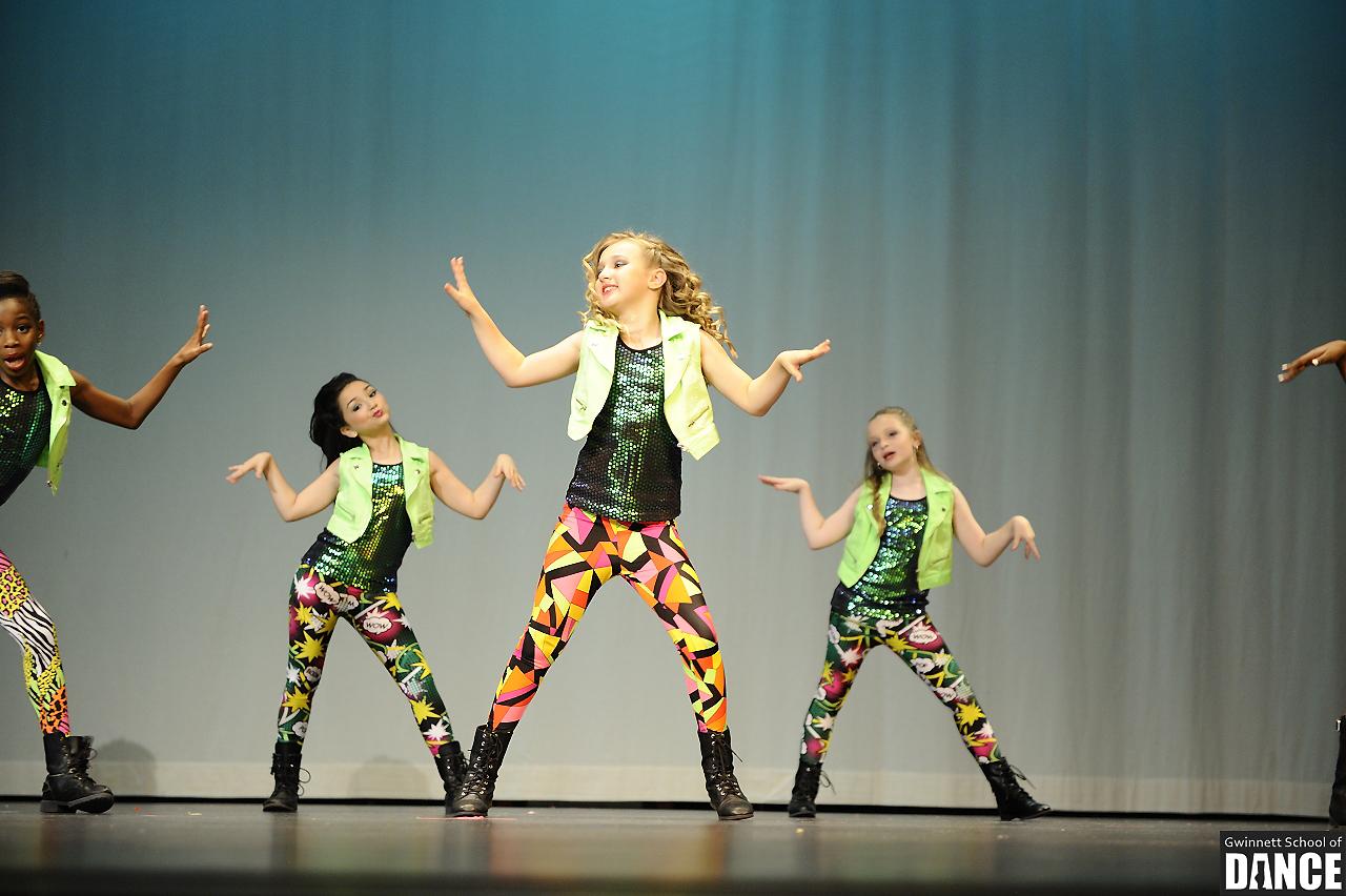 Dance School Grayson | Dance Studio Grayson